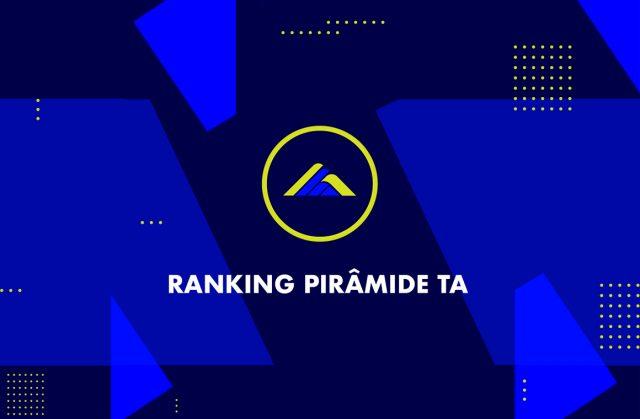 Ranking Pirâmide TA vai regressar em janeiro