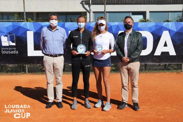 Lousada Junior Cup II: eis os vencedores e finalistas